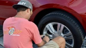 Chris Barr - Wheel Repair Experts in Florida - The Wheel Guys